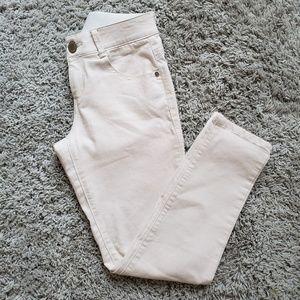 Wit & Wisdom stretch ankle skinny jeans